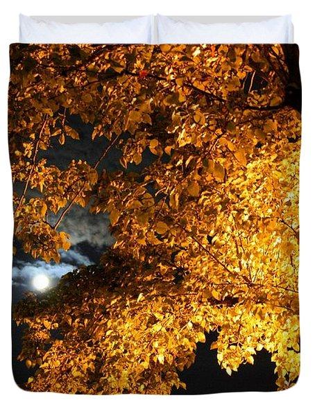 Moonlight Duvet Cover by Dan Stone
