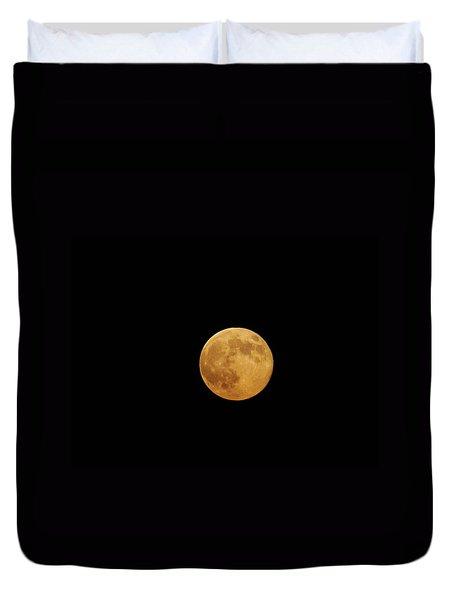Moon Dance Duvet Cover