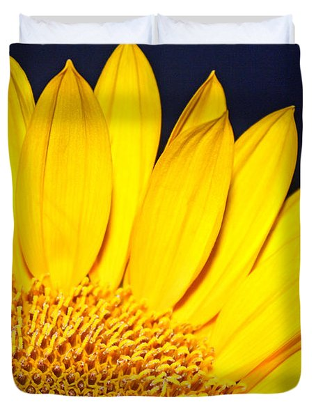 Morning Sunshine Duvet Cover