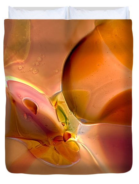 Mothers Love Duvet Cover by Omaste Witkowski