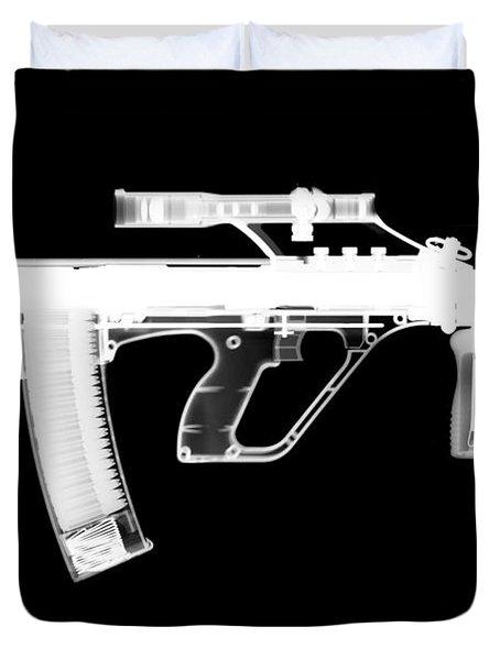 Msar Stg-556 Reversed Duvet Cover