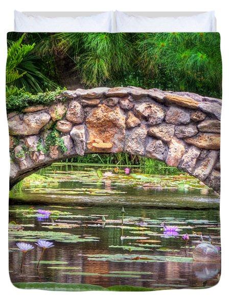 My Monet Duvet Cover