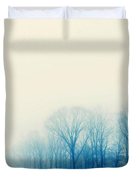 Mystic Duvet Cover