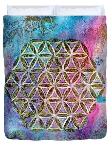Mystical Morning  Duvet Cover
