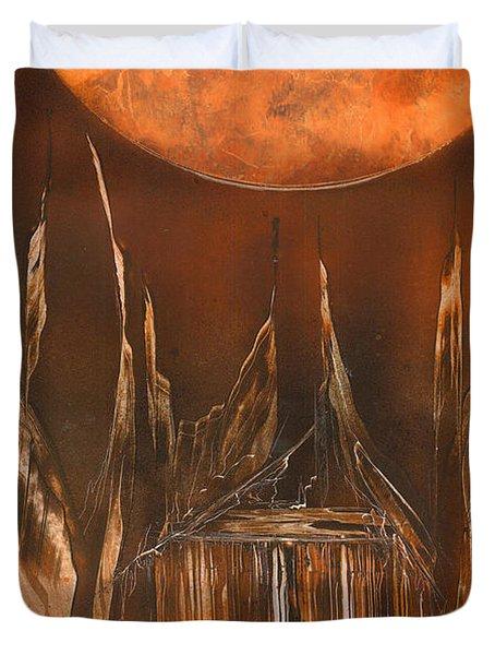 Mythical Duvet Cover