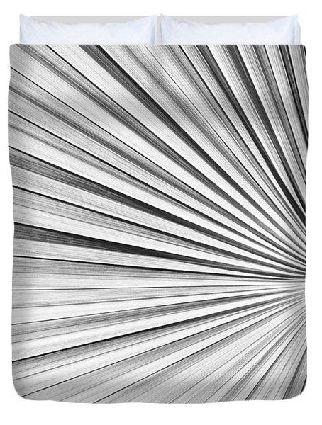Natural Expolsion Duvet Cover by Sabrina L Ryan