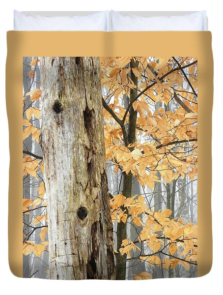 Natures Harmony Duvet Cover