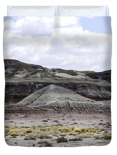 Natures Palette Duvet Cover