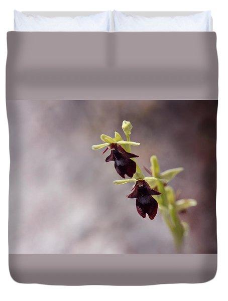 Natures Trick - Mimicry Duvet Cover