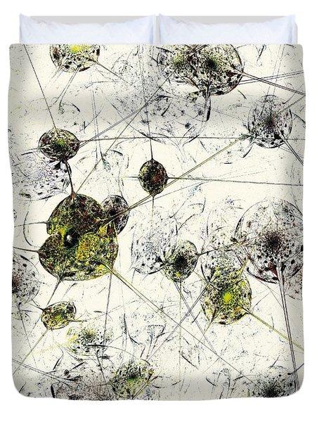 Neural Network Duvet Cover