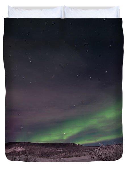 Night Skies Duvet Cover