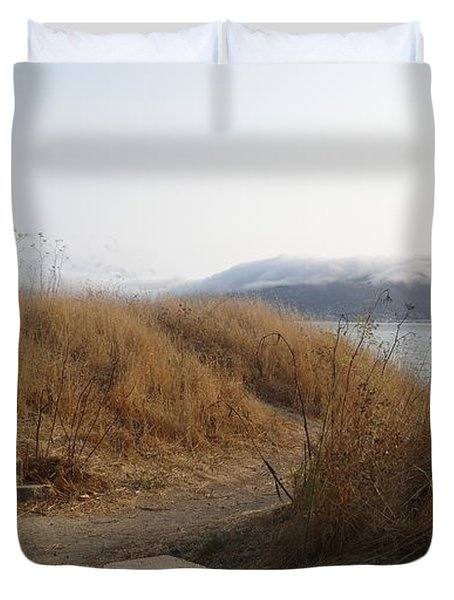 No Separation Duvet Cover