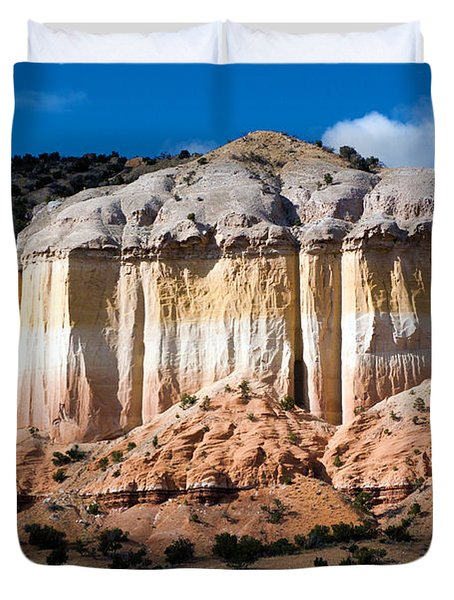 Northern New Mexico Duvet Cover