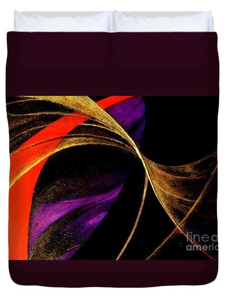 Oneness Duvet Cover