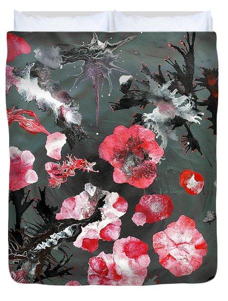 Oriem Duvet Cover by Sumit Mehndiratta