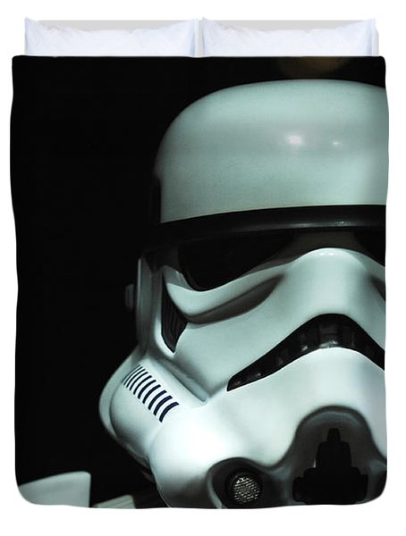 Original Stormtrooper Duvet Cover