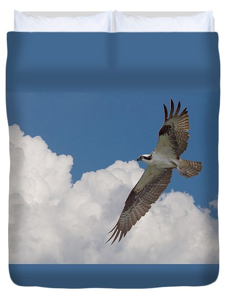 Osprey Flight Series 2 Duvet Cover