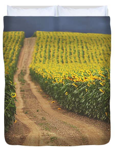 Oz Duvet Cover