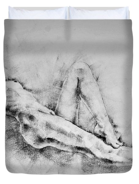 Page 15 Duvet Cover