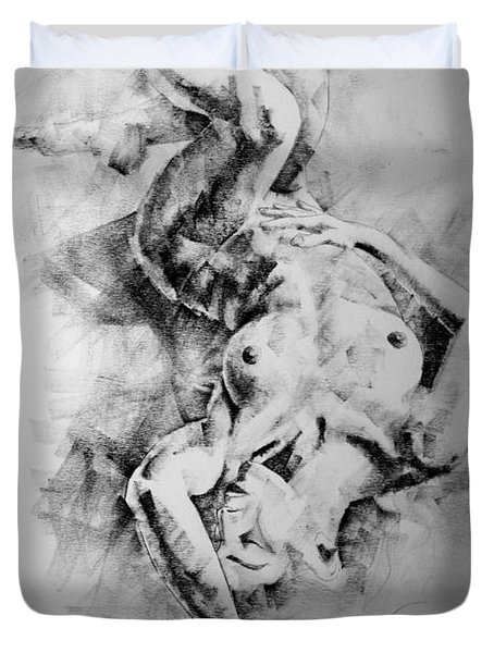 Page 21 Duvet Cover