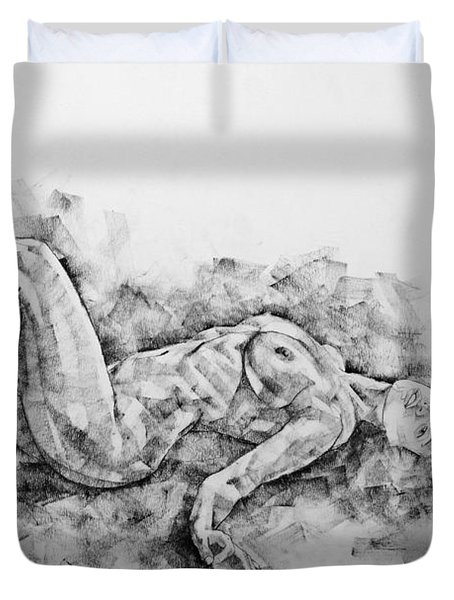 Page 30 Duvet Cover
