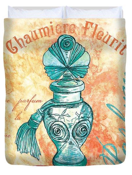 Parfum Duvet Cover