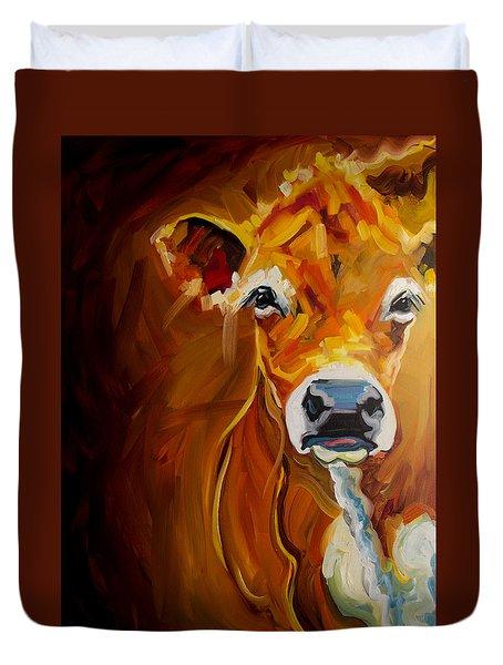 Peek Cow Duvet Cover