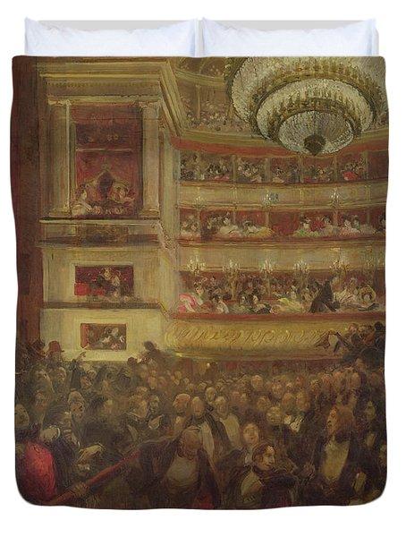 VICTOR HUGO, Ruy Blas 1838.