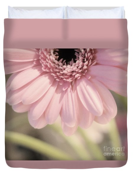 Personally Pink Duvet Cover