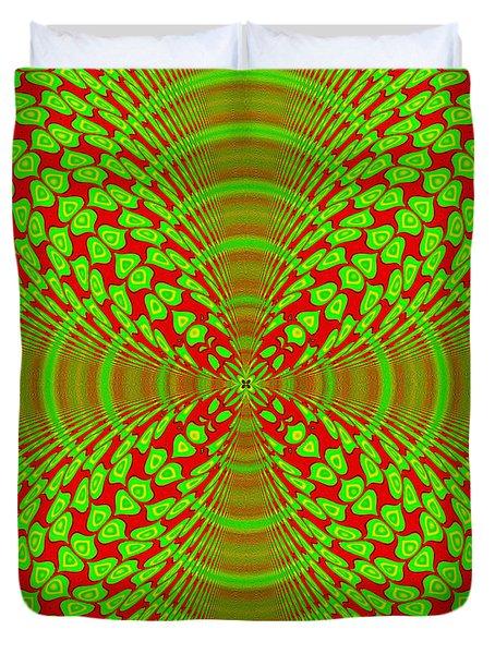 Phase1 Duvet Cover