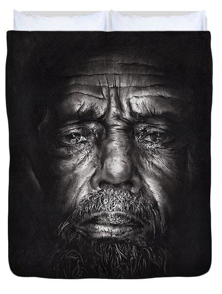 Philip Duvet Cover