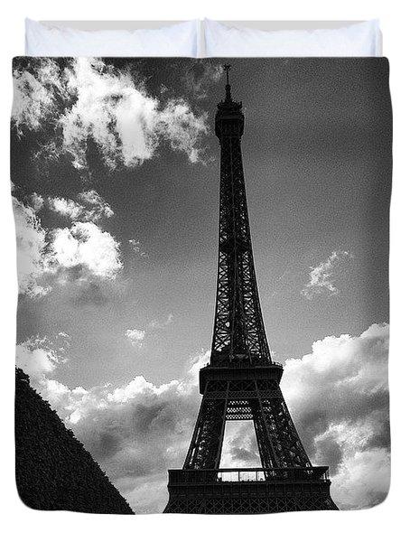 Photo Obligitoire Pour Tous Les Duvet Cover