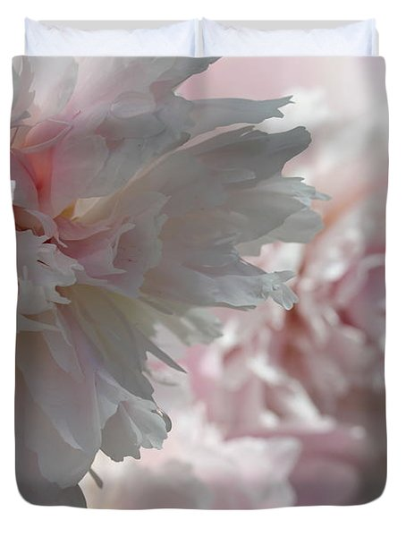 Pink Confection Duvet Cover