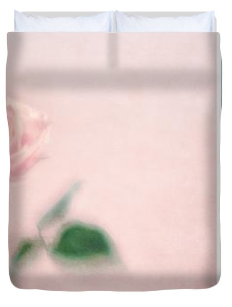 Pink Moments Duvet Cover