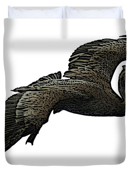 Pop Art - Pelican Selection Duvet Cover