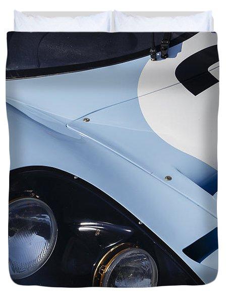Porsche 917k Duvet Cover