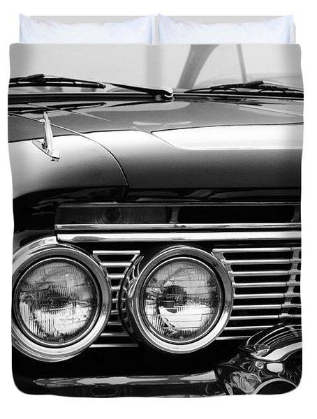 Pretty Chevy Duvet Cover