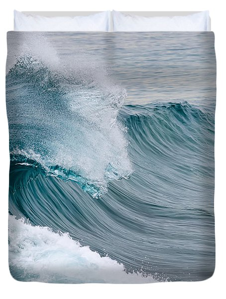 Pure Energy Duvet Cover