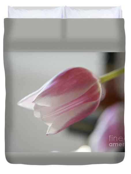 Reach  #3 Duvet Cover