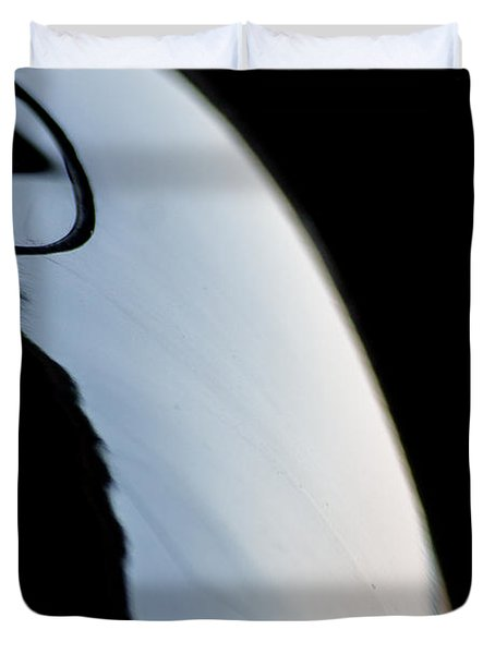Reflection Cirrus II Duvet Cover