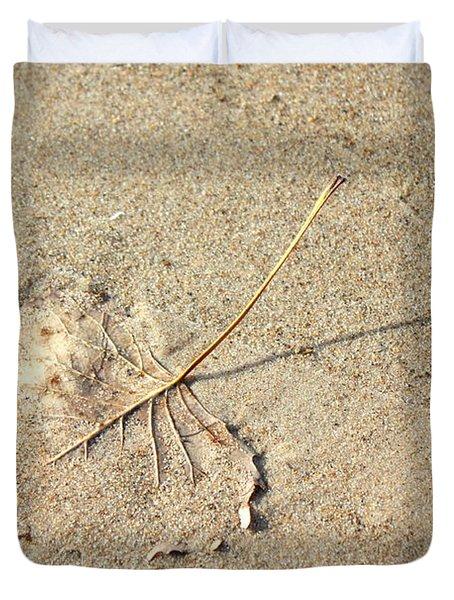 Resurrection Duvet Cover