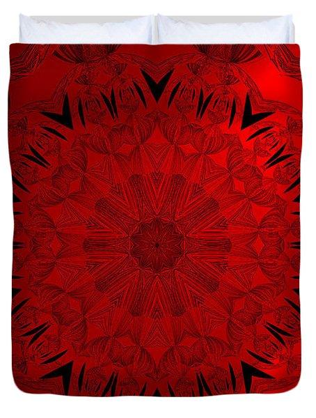 Revival Duvet Cover
