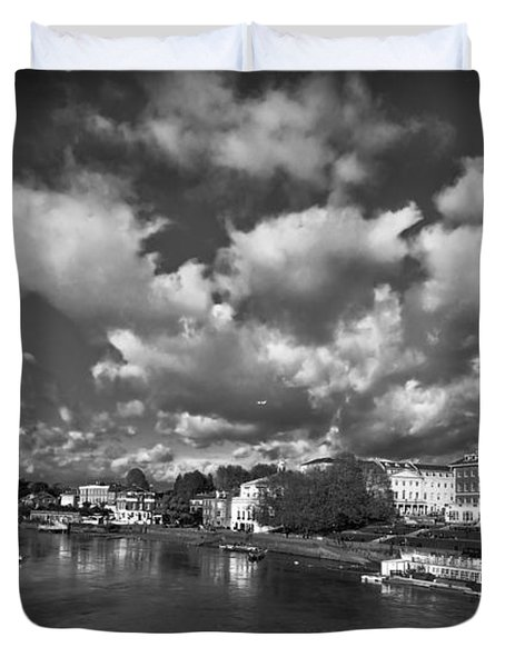 Richmond Riverside Duvet Cover