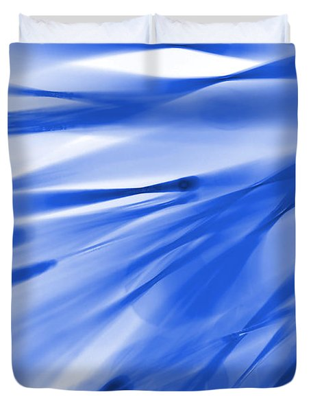Roadhouse Blues Duvet Cover