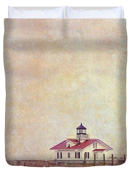 Roanoke Marsh Duvet Cover