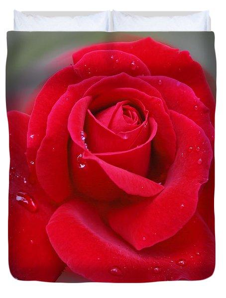 Rolands Rose Duvet Cover