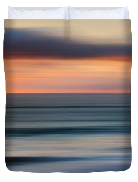 Rollers Duvet Cover by Bill Wakeley