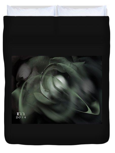 rose 18X24 1 Duvet Cover