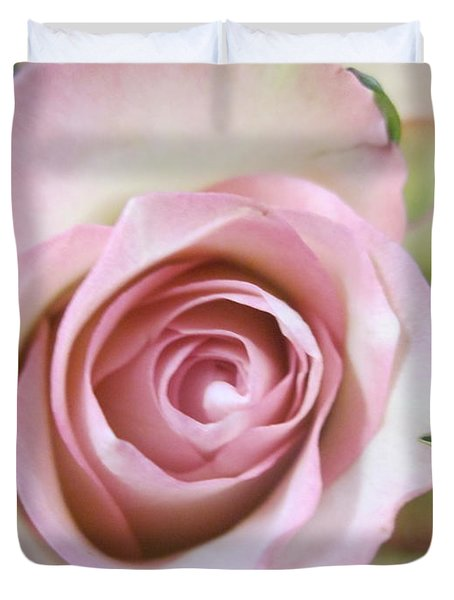 Rose Dream Duvet Cover