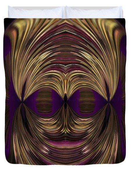 Royalty Duvet Cover